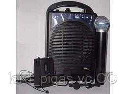 Портативная радиосистема JSL A3 MP5