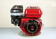 Бензиновый двигатель Weima ВТ170F-S (шпонка, вал 20мм)