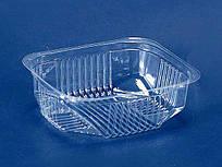 Одноразовая упаковка для продуктов, контейнер ПС-171 (V350мл\134*110*44) (50 шт)