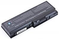 Батарея для ноутбука Toshiba Satellite PA3536U-1BRS L350 L355 P200 P205 P300 X200 X205 10.8V 4400mAh Black