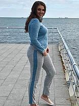 Теплый спортивный костюм Agrippina (3 цвета) 102 (2009), фото 2