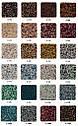 Мозаїчна штукатурка GREINPLAST G/KGP, мозаїка Грейнпласт 15 кг, фото 4