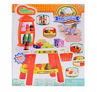 Игровой набор Магазин супермаркет 16703A