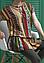 Женский пляжный костюм. Италия. Effetto 0123.2, фото 2