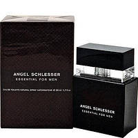 Парфюмированная вода  Angel Schlesser-Essential For Men