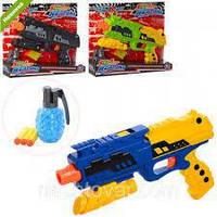 Автомат игрушечный YT8807-1-3-4, игрушечное оружие, игрушка