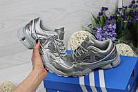 Женские кроссовки Adidas Raf Simson, Реплика, фото 1