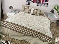 """Полуторное постельное белье """"Дионис"""""""