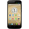 Бронированная защитная пленка для Prestigio MultiPhone 5517 DUO
