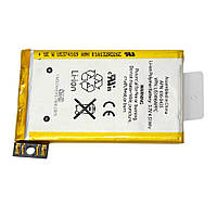 Аккумулятор к телефону Apple iPhone 3G 616-0372 1050mAh