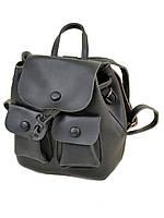PODIUM Сумка Женская Рюкзак иск-кожа ALEX RAI 2-03 51005 black Распродажа