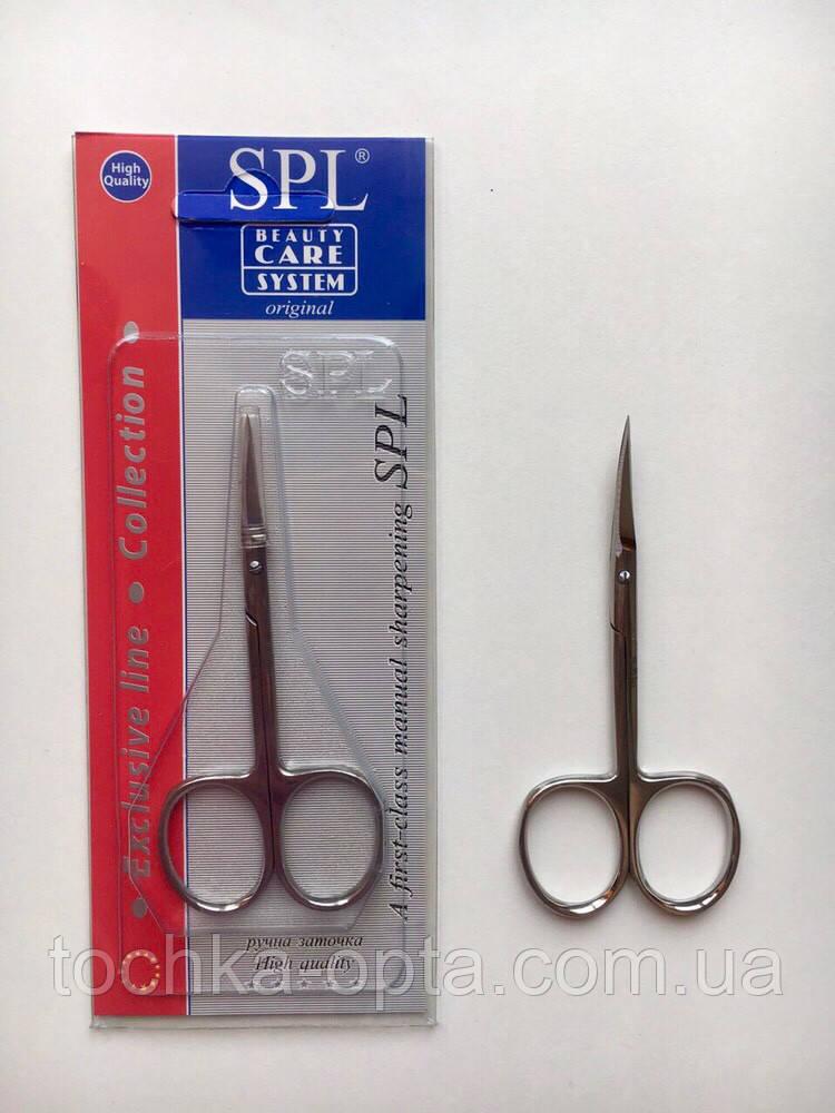Ножницы SPL для обрезания кутикулы