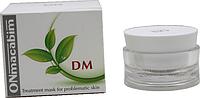 Маска для проблемной кожи себорегулирующая, 50 мл, Onmacabim