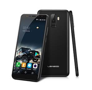 """Телефон Leagoo M9 5,5"""" 4 камеры, фото 2"""