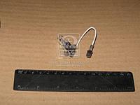 Лампа фарная АКГ 12-55-1 ГАЗ, ВАЗ, ЗИЛ галоген. H3 РK22s (Производство Диалуч) АКГ 12-55-1