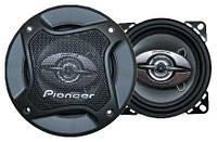 Автоакустика Pioneer TS-A1372E, Колонки автомобильные, Aвтоколонки 13 см, колонки Pioneer TS-A1372E (180W)