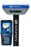 GNSS приёмник Stonex S800 + контроллер S4 (Surv CE)