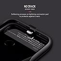 Чехол-батарея Apple iPhone 7 Plus-ультратонкий 3650 mAh, фото 2