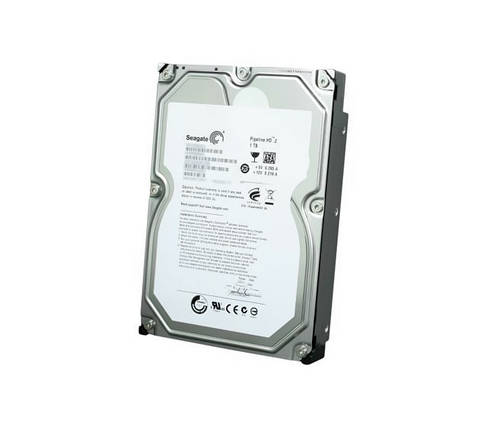 Жесткий диск 1 Тб Seagate Pipeline HD, SATA 2, 8Mb, 5900 rpm (ST31000322CS), винчестер 1 Tb, фото 2
