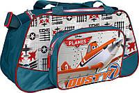 Молодежная сумка спортивная Самолетики SS-2