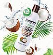 Питательный шампунь для волос с маслом кокоса Inecto Naturals  Coconut Shampoo 500 ml , фото 2