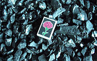 Уголь АО (Антрацит Орех, размер 25–50 мм)