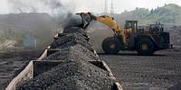 Уголь Антрацит фр.50-120