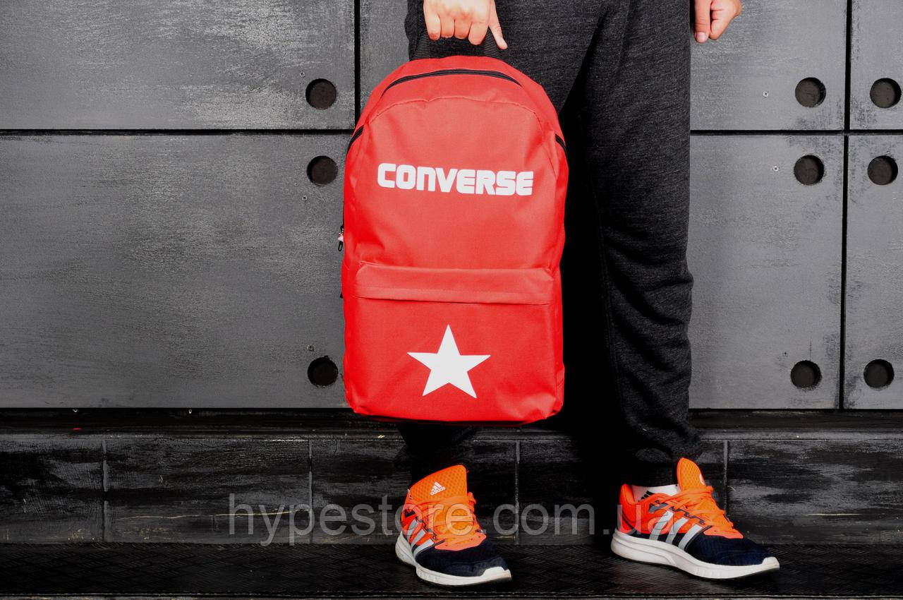 Городской рюкзак Converse ALL STAR, Реплика
