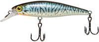 Воблер Jackall Squad Minnow 65SP 65мм 5,8г HL Bronze Blue Pike Suspending