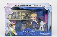 Игровой набор Фроузен , фото 1