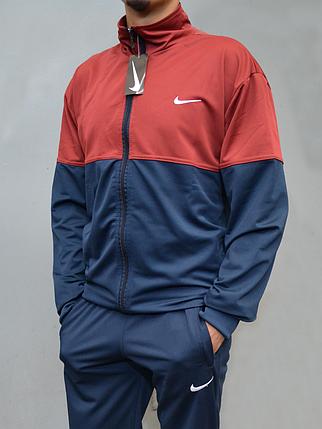 08bf21628483b Размеры:46-54, Мужской спортивный костюм Nike (Найк) | Турция ...