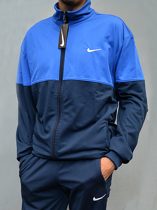 6b5c5fdf Мужской спортивный костюм Nike (Найк) | Турция, Трикотаж лакост,, фото 2
