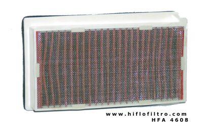 Фильтр воздушный HIFLO HFA4608