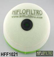 Фильтр воздушный HIFLO HFF1021