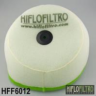 Фильтр воздушный Hiflo HFF6012