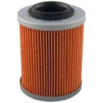 Фильтр масляный HIFLO HF152