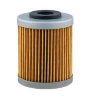 Фильтр масляный Hiflo HF157