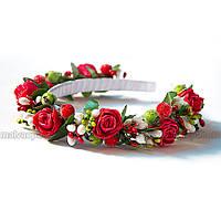 Веночек Роза