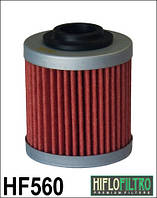Фильтр масляный Hiflo HF560
