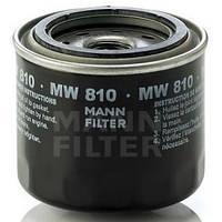 Фильтр масляный Mann MW 810 для мотоцикла Honda