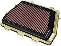 Фильтр воздушный нулевого сопротивления K&N Honda CBR1000RR 2008 - 2013