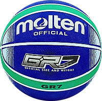 Баскетбольный мяч Molten GR7 /BG