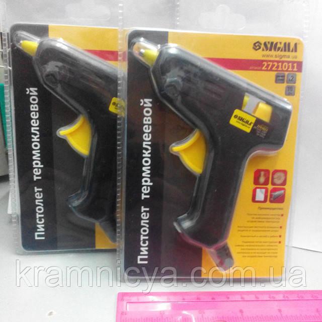 Клеевой пистолет (термопистолет) купить