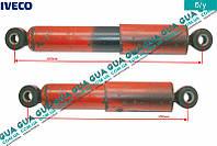 Амортизатор передний масляный ( стойка ) 504014873 Iveco DAILY III 1999-2006, Iveco DAILY IV 2006-2011