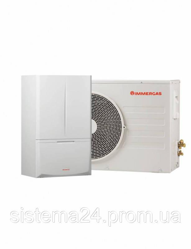 Тепловой насос Immergas Magis Combo 5