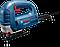 Лобзик Bosch GST8000E Prof. (710Вт) 0.601.58H.000