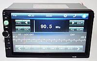 """2Din Pioneer 7010B 7"""" Экран Магнитола USB+Bluetoth+Камера"""