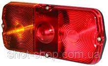 Ліхтар задній (ФП132) УАЗ 452.469 (пр-во Росія)