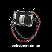Электродвигатель для электросамокатов и электроквадроциклов 800W