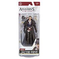 Фигурка McFarlane Assassin's Creed Series 5 Union Jacob Frye (Джейкоб Фрай)
